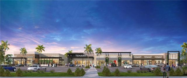 403 W Trenton Road 2G, Edinburg, TX 78539 (MLS #304022) :: Top Tier Real Estate Group