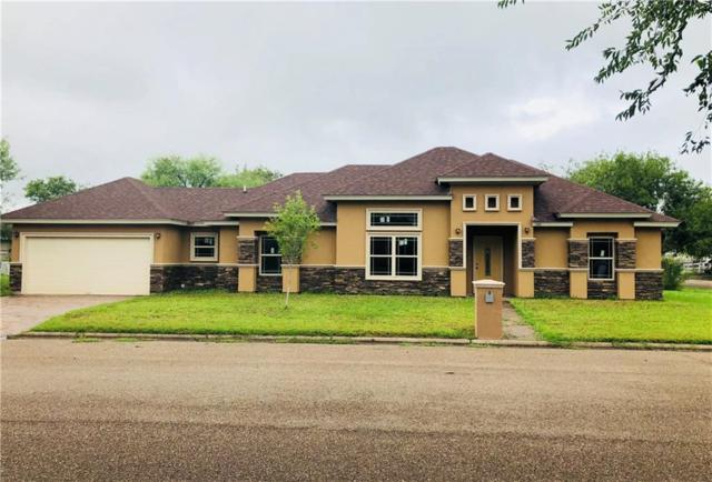 1101 W 24th Place, Mission, TX 78574 (MLS #304029) :: Top Tier Real Estate Group