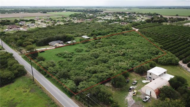 00 E Mile 12 North Road E, Weslaco, TX 78599 (MLS #304041) :: eReal Estate Depot
