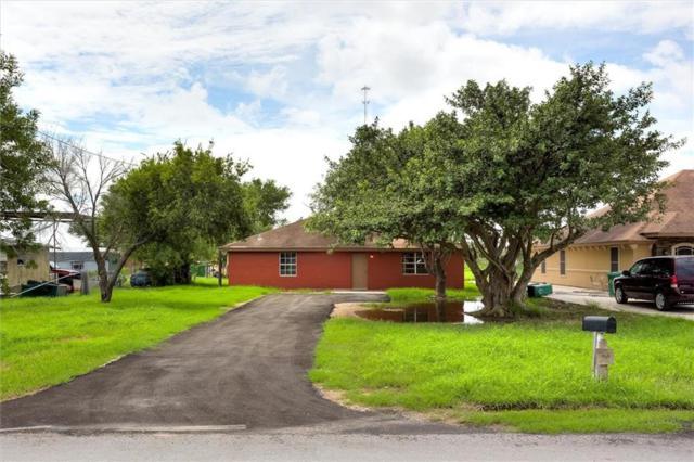 1614 E Baker Street, Weslaco, TX 78596 (MLS #304047) :: eReal Estate Depot