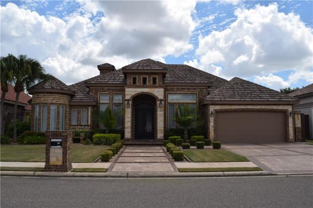 2408 Sandstone Drive, Mission, TX 78574 (MLS #304049) :: The Maggie Harris Team