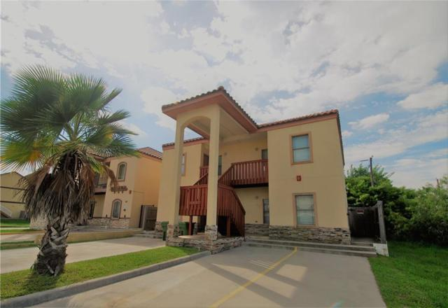 105 E Pike Street #2, South Padre Island, TX 78597 (MLS #304055) :: The Deldi Ortegon Group and Keller Williams Realty RGV