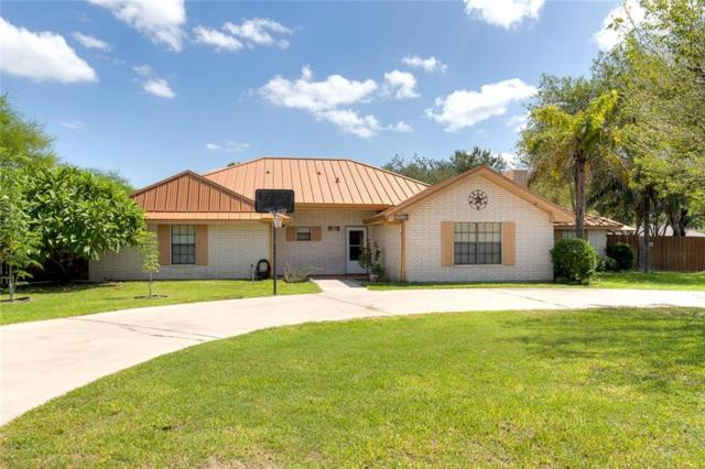 6620 N Taylor Road, Mcallen, TX 78504 (MLS #304063) :: Top Tier Real Estate Group