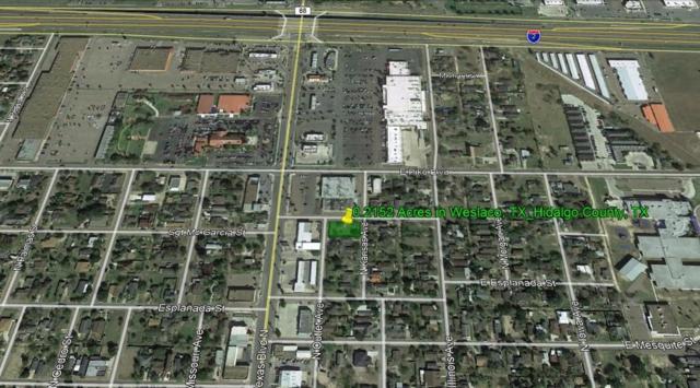Weslaco, TX 78596 :: eReal Estate Depot
