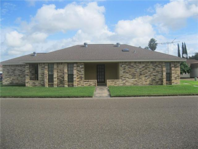 501 Venus Street, Mission, TX 78572 (MLS #304087) :: BIG Realty