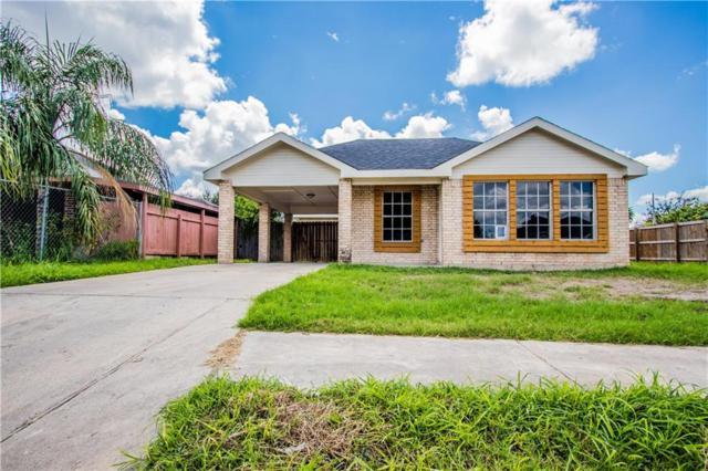 813 W Eagle Avenue, Pharr, TX 78577 (MLS #304089) :: eReal Estate Depot
