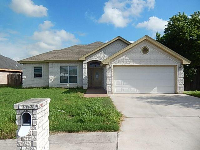 906 W E Street, Mission, TX 78572 (MLS #304099) :: BIG Realty