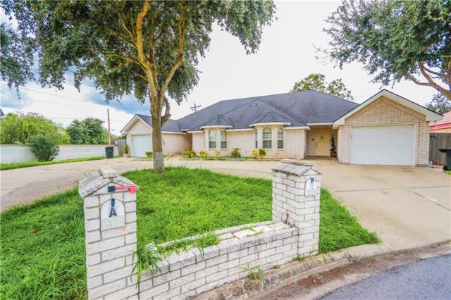 616 E Ridgeland Avenue, Mcallen, TX 78503 (MLS #304132) :: eReal Estate Depot