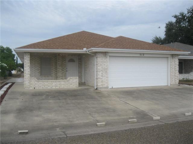 512 Saturn Street, Mission, TX 78572 (MLS #304134) :: BIG Realty