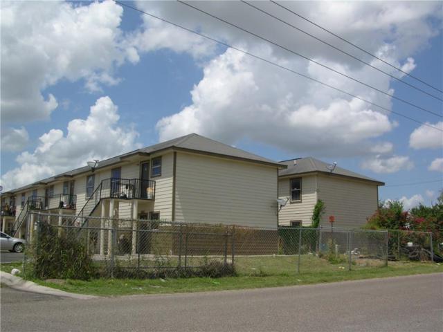 1309 W Saint Francis Avenue W, Alton, TX 78573 (MLS #304137) :: eReal Estate Depot