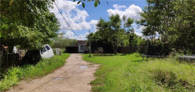 411 Cherokee Lane, Alamo, TX 78516 (MLS #304142) :: Jinks Realty