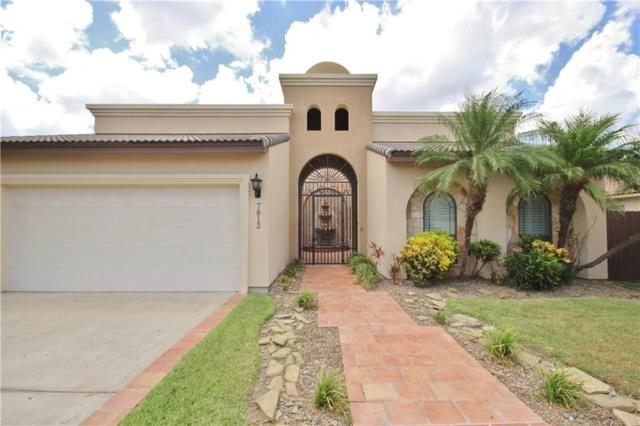 7813 N Cynthia Street, Mcallen, TX 78504 (MLS #304147) :: The Ryan & Brian Real Estate Team