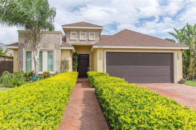 2012 Queens Avenue, Mcallen, TX 78504 (MLS #304149) :: The Ryan & Brian Real Estate Team
