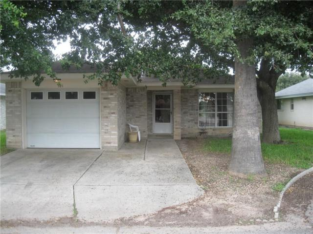 521 Gemini Street, Mission, TX 78572 (MLS #304152) :: Jinks Realty