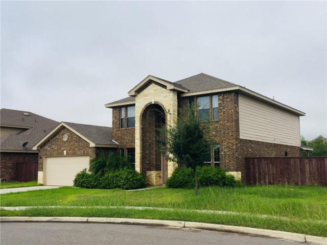 3800 Santa Veronica Street, Mission, TX 78572 (MLS #304186) :: eReal Estate Depot