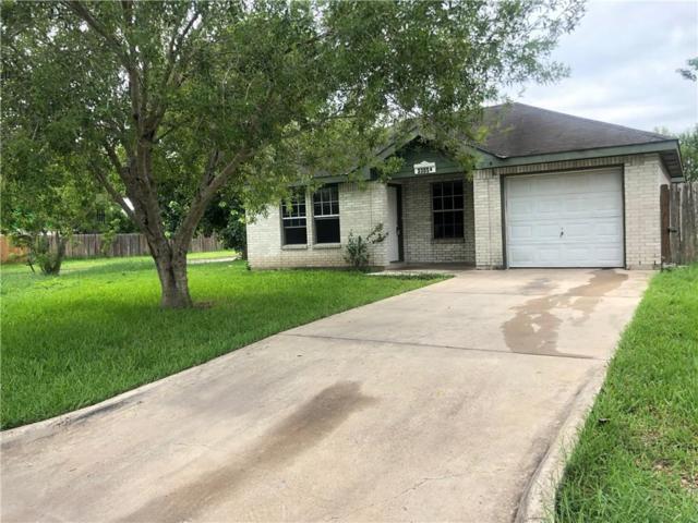 3305 N Lazy Palm Drive, Harlingen, TX 78552 (MLS #304193) :: eReal Estate Depot