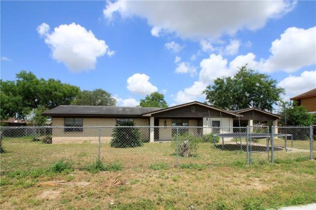 985 Lee Street, Mission, TX 78572 (MLS #304223) :: The Ryan & Brian Real Estate Team