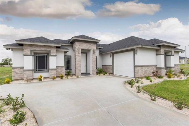 2901 E Summer Heights, San Juan, TX 78589 (MLS #304229) :: Berkshire Hathaway HomeServices RGV Realty
