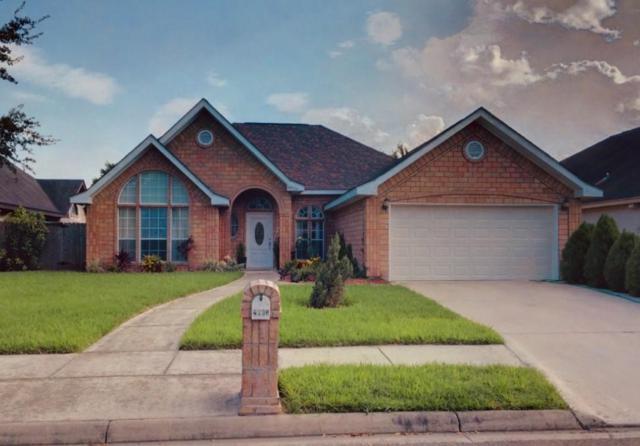 4108 San Gerardo, Mission, TX 78572 (MLS #304243) :: Berkshire Hathaway HomeServices RGV Realty