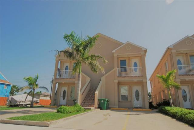 115 E Hibiscus Street #4, South Padre Island, TX 78597 (MLS #304246) :: BIG Realty