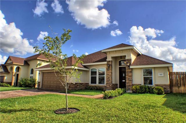 1821 Queens Avenue, Mcallen, TX 78504 (MLS #304284) :: The Ryan & Brian Real Estate Team