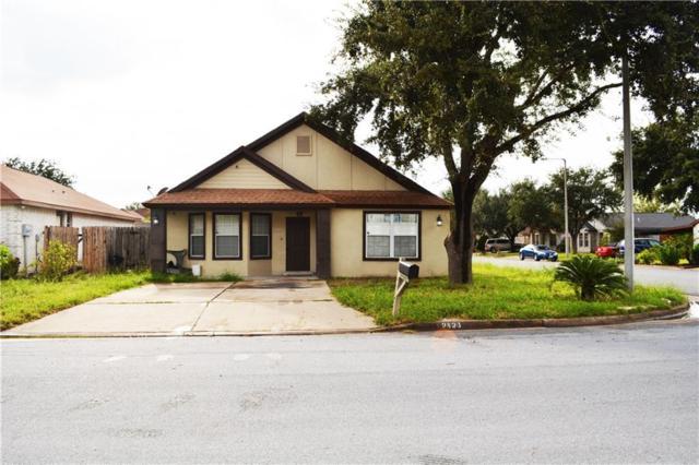 2823 N 37th Lane, Mcallen, TX 78501 (MLS #304286) :: Jinks Realty