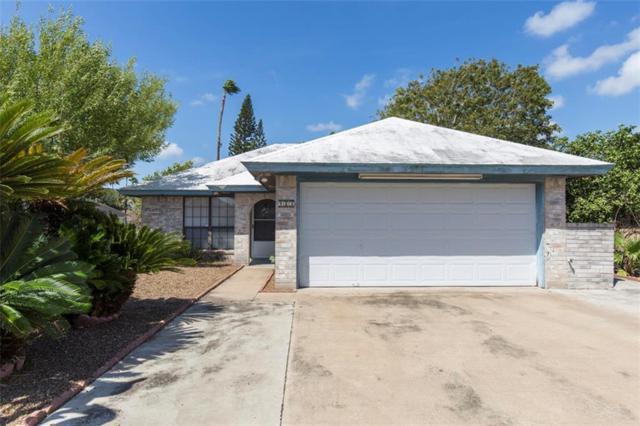 925 Katrin Drive, Alamo, TX 78516 (MLS #304289) :: The Ryan & Brian Real Estate Team