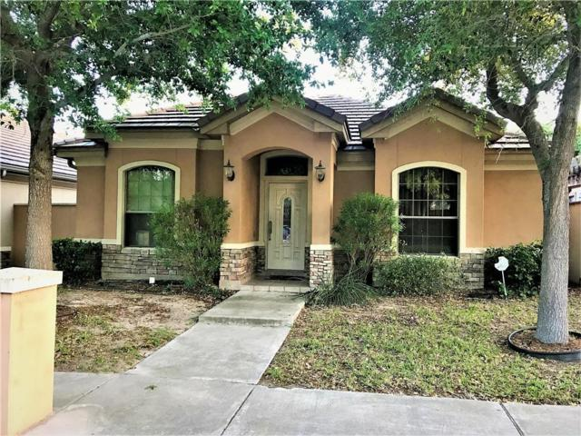 604 E Thornhill Avenue E, Mcallen, TX 78503 (MLS #304310) :: The Ryan & Brian Real Estate Team