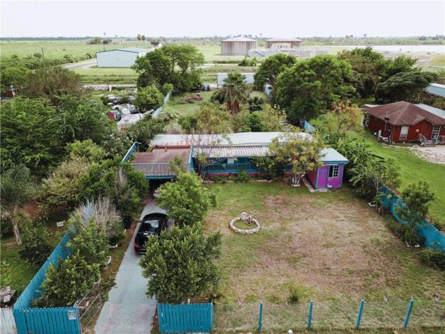 3006 W Puma Drive, Donna, TX 78537 (MLS #304311) :: The Lucas Sanchez Real Estate Team
