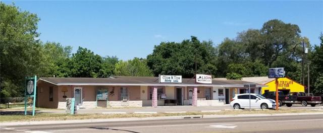 1102 W Crockett Street W, Alamo, TX 78516 (MLS #304317) :: The Ryan & Brian Real Estate Team