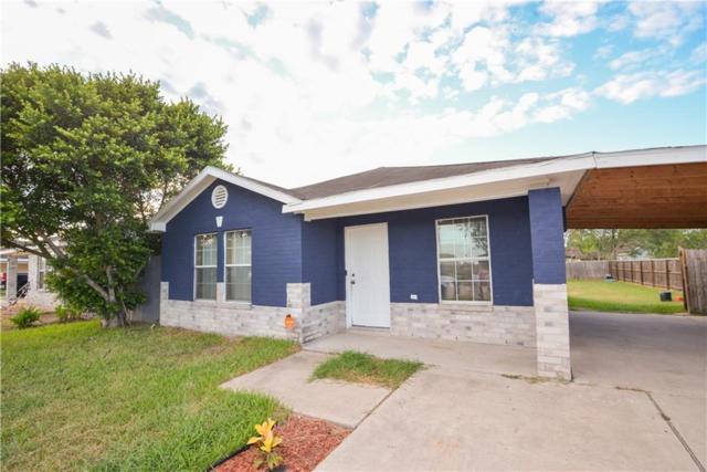 405 Red Ant Drive, Progreso, TX 78596 (MLS #304319) :: Jinks Realty