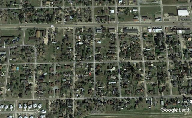 206 S Ester Street, Edcouch, TX 78538 (MLS #304330) :: The Maggie Harris Team