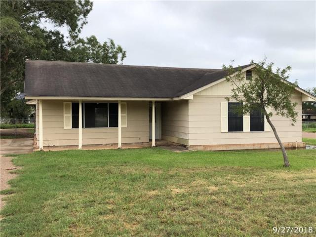 210 E Clayton Street, Hebbronville, TX 78361 (MLS #304344) :: Jinks Realty