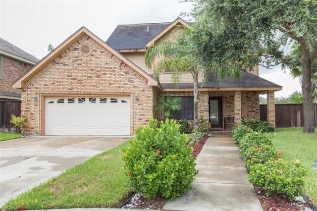 3503 San Eugenio, Mission, TX 78572 (MLS #304346) :: Berkshire Hathaway HomeServices RGV Realty