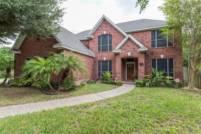 3000 Forest Circle, Mission, TX 78574 (MLS #304347) :: Jinks Realty