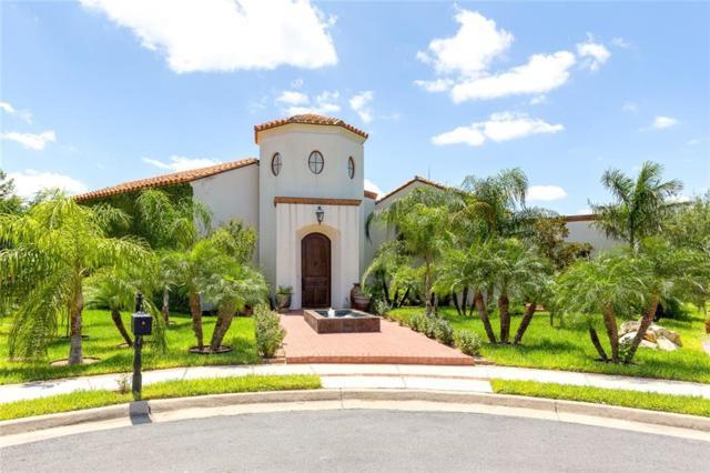 407 Cottonwood Avenue, Mcallen, TX 78501 (MLS #304360) :: The Ryan & Brian Real Estate Team