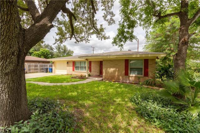 608 Tamarack Avenue, Mcallen, TX 78501 (MLS #304362) :: Jinks Realty
