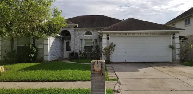 3200 Creek Wood Drive, Brownsville, TX 78526 (MLS #304374) :: Jinks Realty
