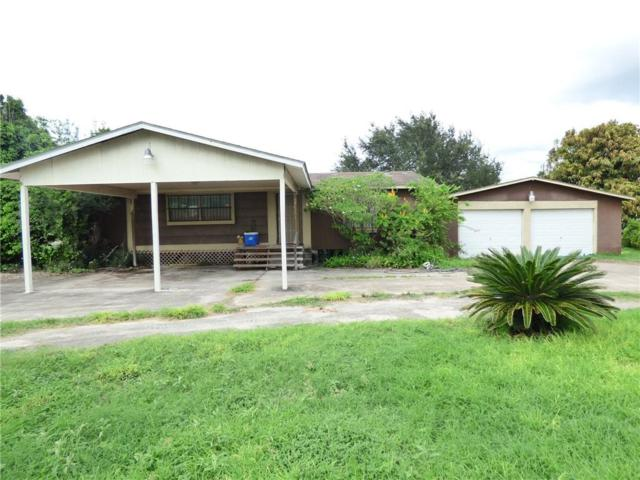 1601 Corales Street, Mission, TX 78573 (MLS #304376) :: Jinks Realty