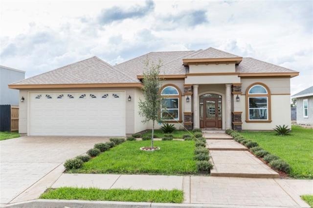 204 N 15th Street, Hidalgo, TX 78557 (MLS #304377) :: The Ryan & Brian Real Estate Team