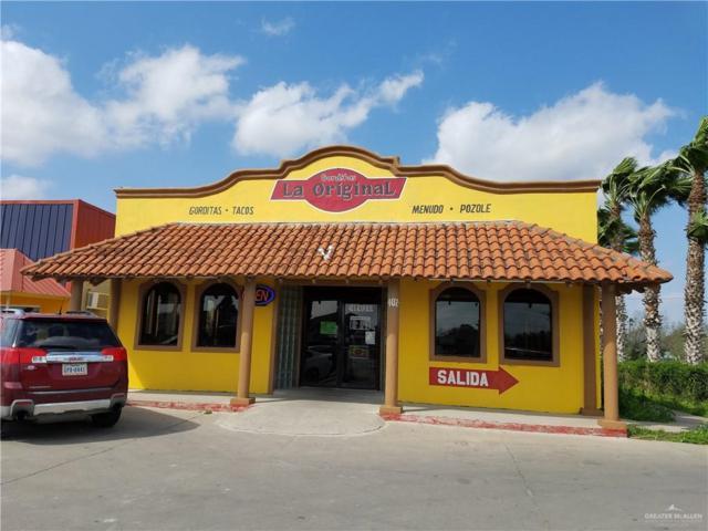 303 S Alton Boulevard S, Alton, TX 78573 (MLS #304382) :: The Maggie Harris Team