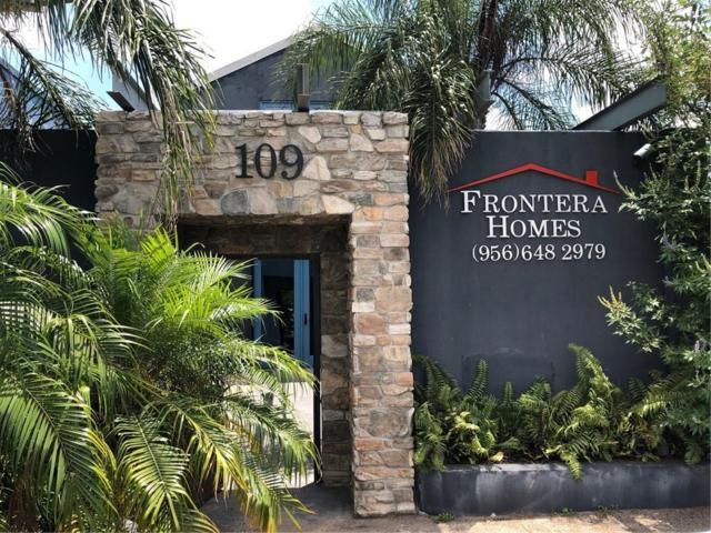 109 W Us Highway Business 83, Mcallen, TX 78501 (MLS #304389) :: The Ryan & Brian Real Estate Team