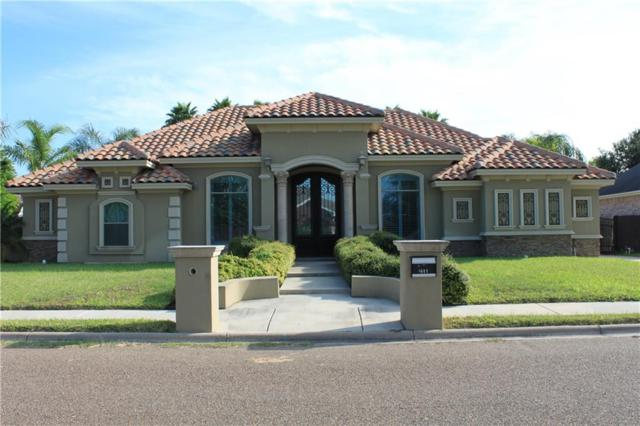 1506 Sheri Lee Drive, Mission, TX 78572 (MLS #304395) :: Jinks Realty