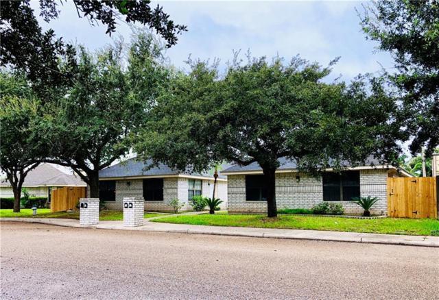 2201 Umbel Street, Mission, TX 78572 (MLS #304396) :: Jinks Realty