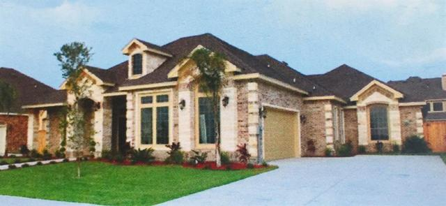 2603 Grand Canal Drive, Mission, TX 78572 (MLS #304399) :: Berkshire Hathaway HomeServices RGV Realty