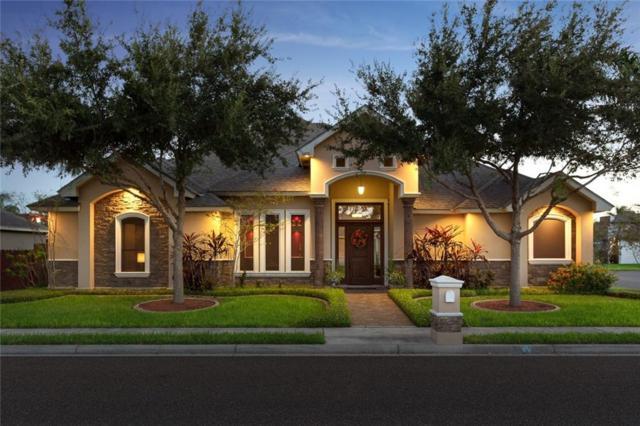 1401 N Regal Drive, Pharr, TX 78577 (MLS #304404) :: The Ryan & Brian Real Estate Team