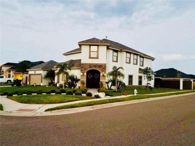 13400 N 35th Street, Mcallen, TX 78541 (MLS #304413) :: The Ryan & Brian Real Estate Team
