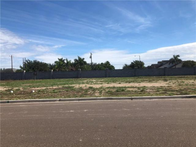 512 Newport Avenue, Edinburg, TX 78539 (MLS #304416) :: The Ryan & Brian Real Estate Team