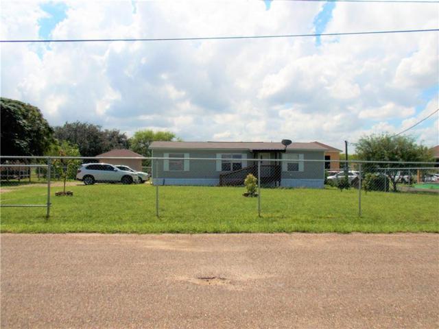 206 Cerrito Linda Drive, Edinburg, TX 78541 (MLS #304433) :: The Ryan & Brian Real Estate Team