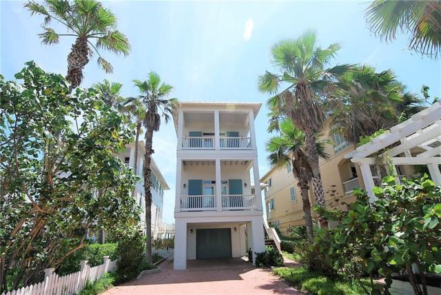 8346 Breakers Boulevard, South Padre Island, TX 78597 (MLS #304442) :: The Lucas Sanchez Real Estate Team